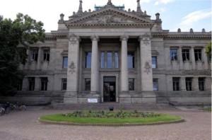 Tribunal de strasbourg
